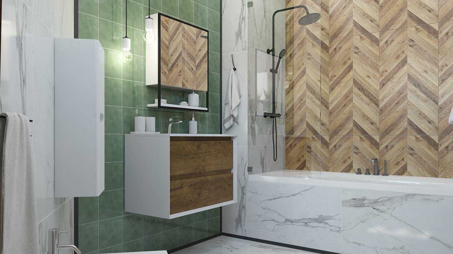 Baño Estilo X2