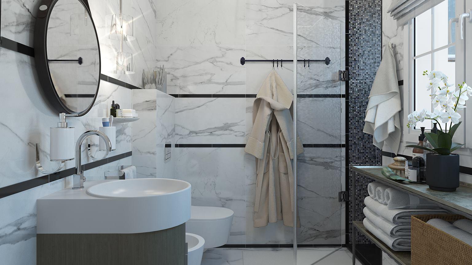 Baño Estilo X4