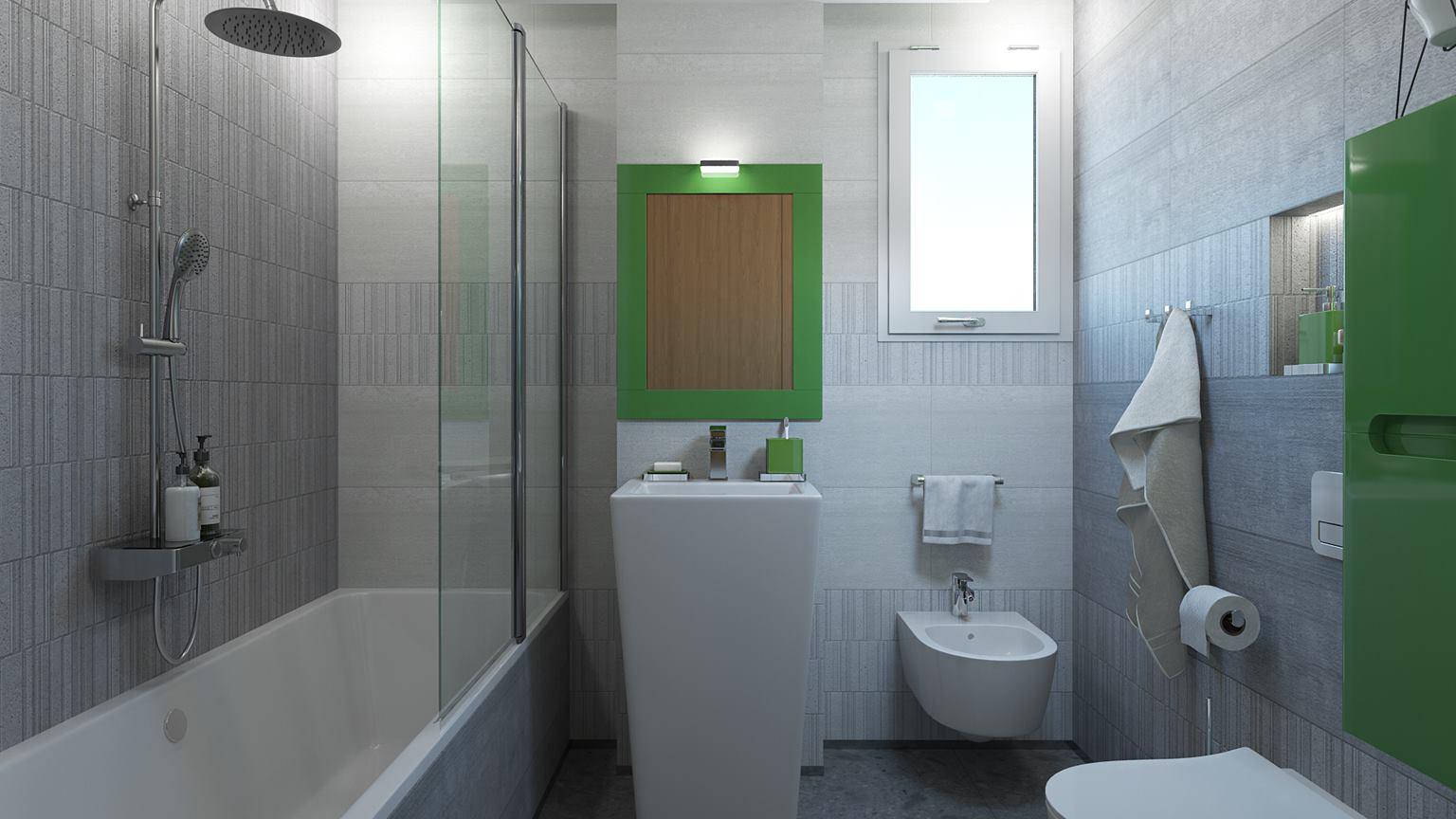 Baño Estilo X5