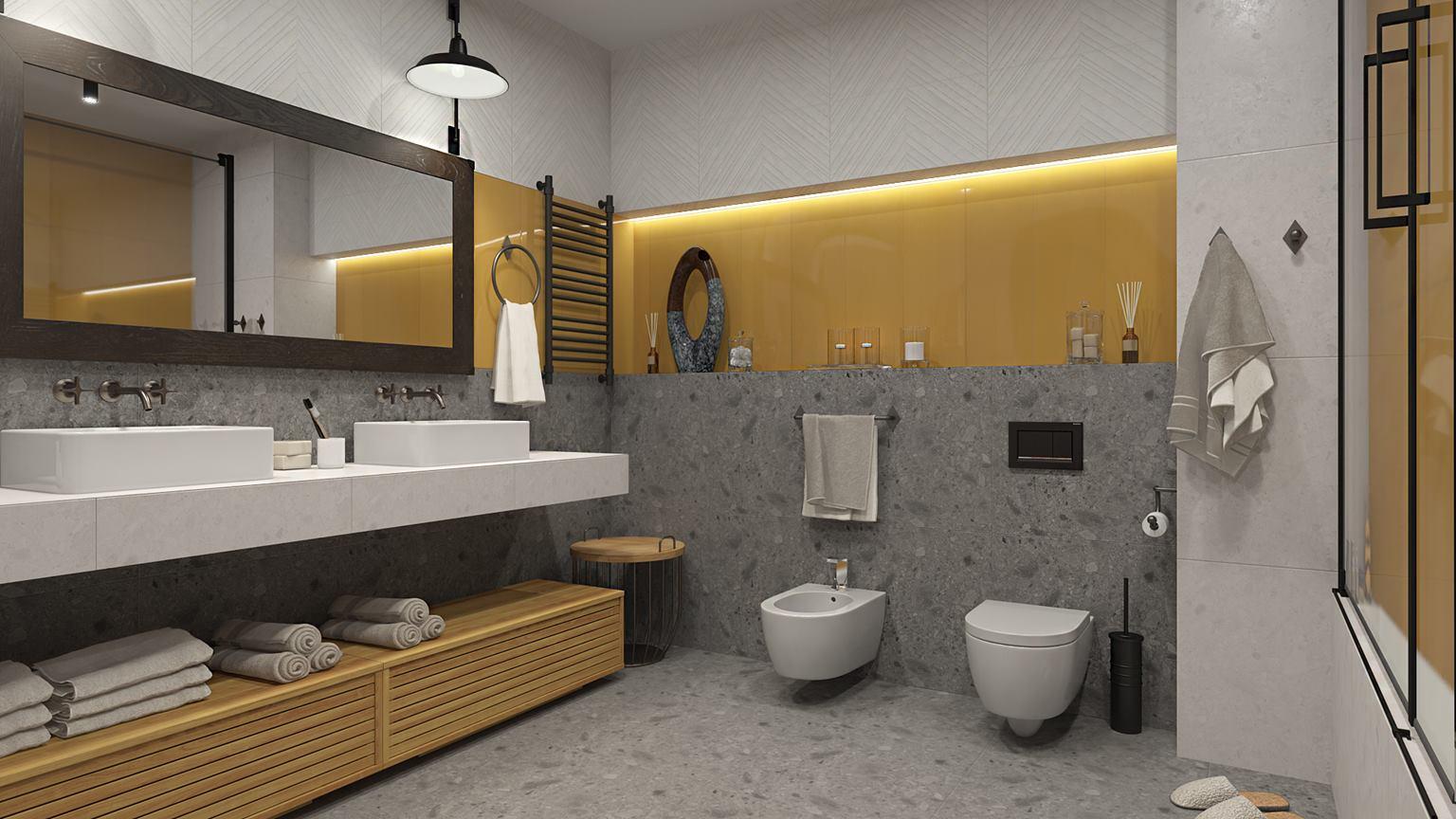 Baño Estilo X6