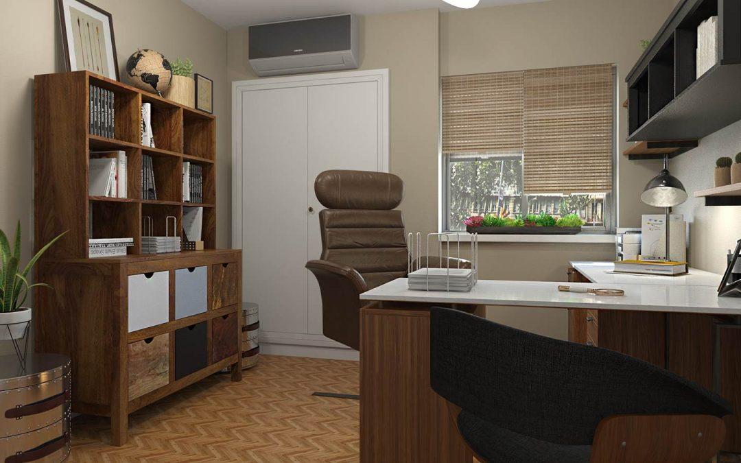 Oficina 8